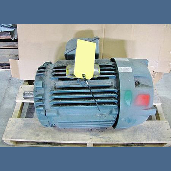 Baldor Electric Motor Supplier Worldwide Used Baldor