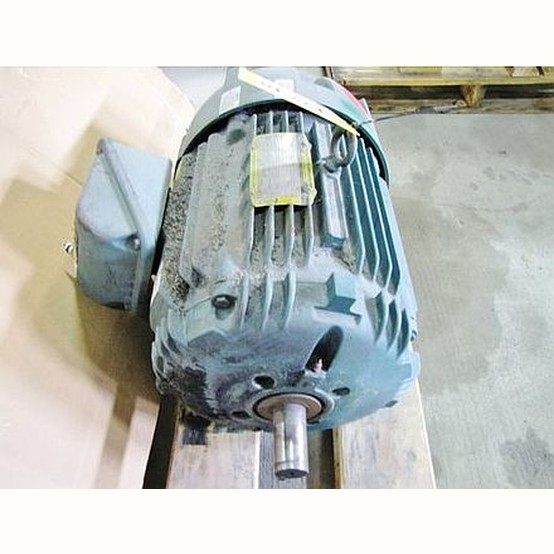 Baldor Electric Motor Supplier Worldwide Used Baldor Super E 30 Hp Motor For Sale