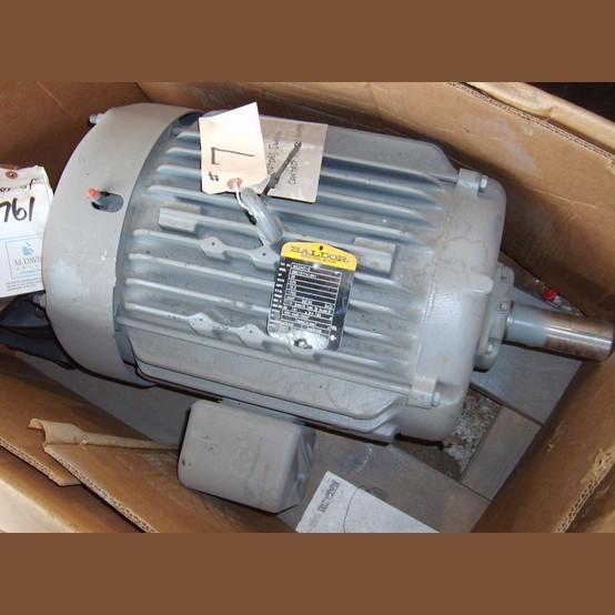 Motor baldor de 20 hp a la venta motor baldor de 20 hp for Motor baldor 20 hp