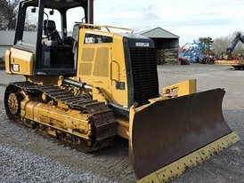 Caterpillar D3K XL Crawler Tractor