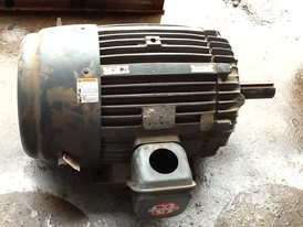 US Electric 100 HP Motor