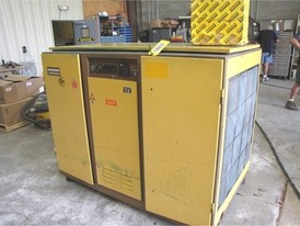 Kaeser CS 90 Rotary Screw Compressor
