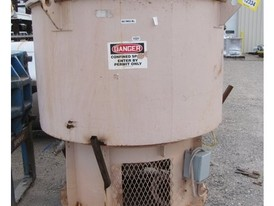 Sweco Vibro-energy M60 Grinding Mill