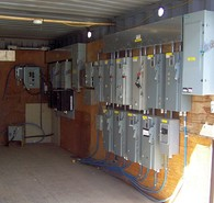 Custom Electrical