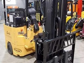 Bendi B30AC Articulating Electric Forklift