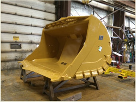 Cat R2900G LHD Rock Bucket