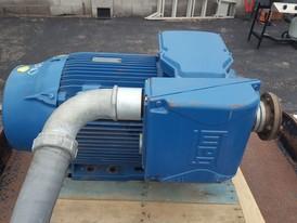 Teco electric motor wholesale supplier new teco texp 200 for Weg severe duty motor