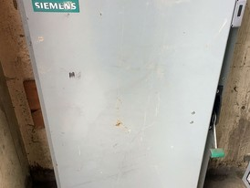 Siemens 400 Amp 600 V Non-Fused Disconnect