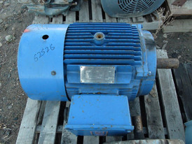 AMEG 60 hp Electric Motor