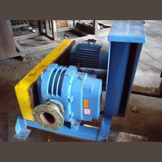 Gardner Denver Positive Displacement Blower Supplier