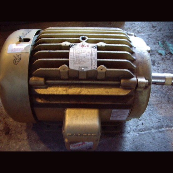 Baldor reliance electric motor supplier worldwide used for Baldor reliance super e motor