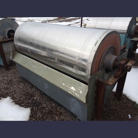 Eriez Magnetic Seperator Supplier Worldwide Used Eriez