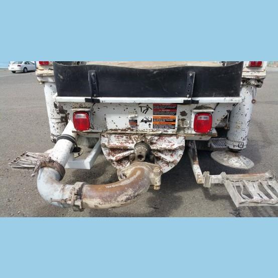 Schwing Concrete Pump Truck Supplier Worldwide Used 2000