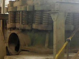 Symons 5.5 ft. Standard Cone Crusher