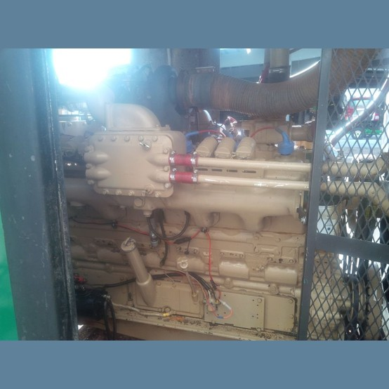 Used Natural Gas Generator For Sale Canada