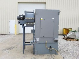 United Air Specialists Dust-Hog SBD8-2 Dust Collector