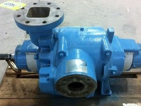 Nash SC-3 Liquid Ring Pump