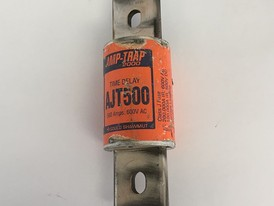 Gould Class J 500 Amp Fuse