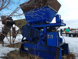 10 in x 16 in Jaw Crusher
