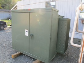 ABB 1000 kVA Distribution Transformer