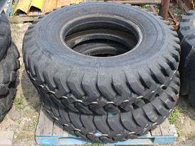 14.00 - 25, 20 ply High Tread BF Goodrich Tires