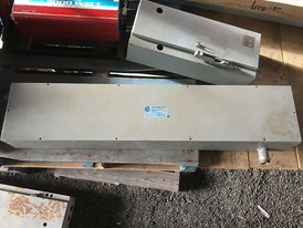 Code Electric 600 Amp Splitter Trough
