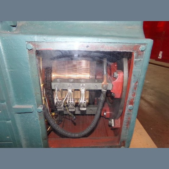 Reliance 300 HP Super RPM DC Motor For Sale | Used Reliance
