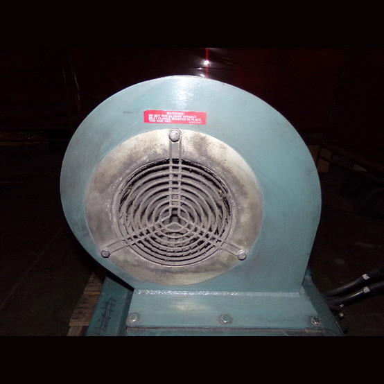 Reliance 400 HP Super RPM DC Motor For Sale | Used Reliance