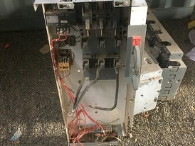 "Allen Bradley 2100 Series 42"" Fused Bucket"