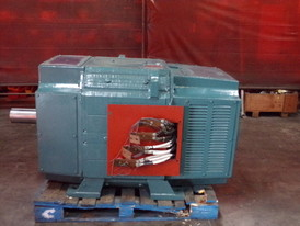 Reliance Electric 700 HP Super RPM D-C Motor