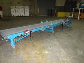 Hytrol 24 in. x 14 ft. 4 in. Conveyor