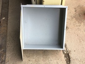 "16"" x 16"" x 6"" Junction Box"