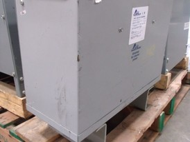 Electrical – Transformers – Dry Type – 14 kVA