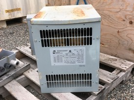 Hammond 10 kVA Single Phase Transformer