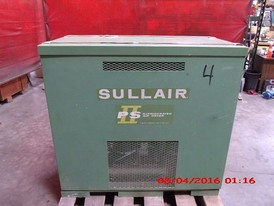 Sullair Refrigerated PSII-280WC Air Dryer