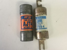 Gould 4 Amp Fuse