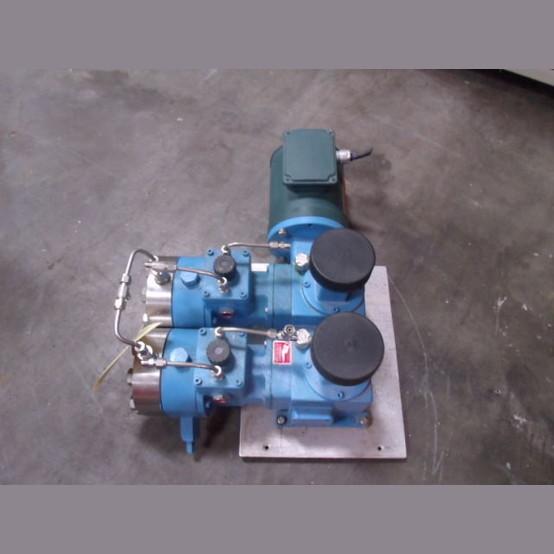 American lewa double diaphragm metering pump supplier worldwide american lewa ek 1 double diaphragm metering pump id 188917 ccuart Gallery