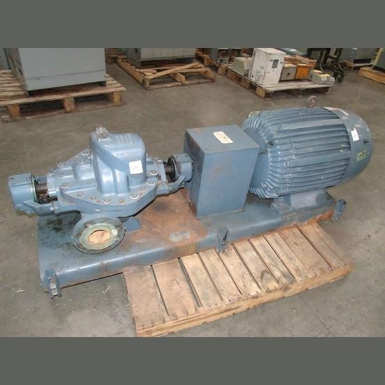Ingersoll Dresser Split Case Pump Supplier Worldwide Used 2llr 11 For
