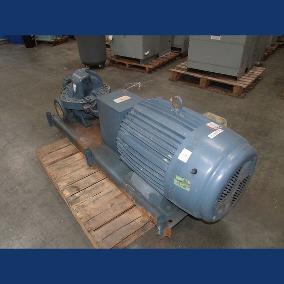 Ingersoll Dresser Split Case Pump Supplier Worldwide Used