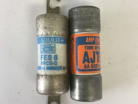 Gould 6 Amp Fuse