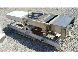 Eriez Tuned TM 2412 Vibratory Feeder