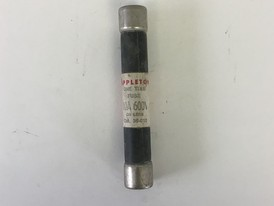 Appleton 10 Amp One-Time Fuse
