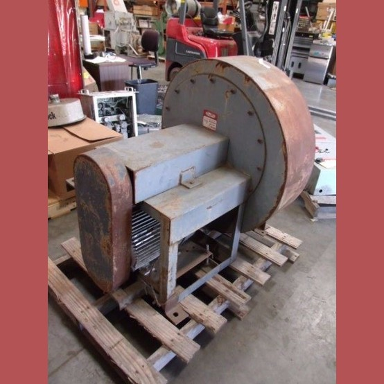Dayton Industrial Fans And Blowers : Dayton industrial blower supplier worldwide used
