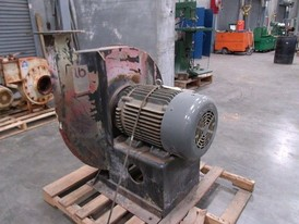 Illinois 302 CB Blower