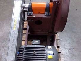 Buffalo Forge 20 HP Blower