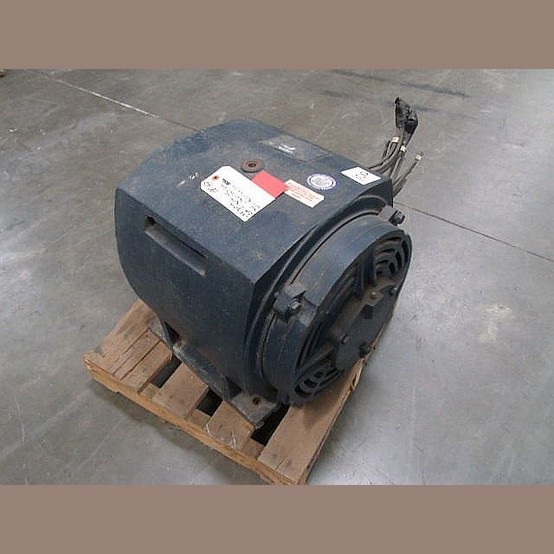 Leeson Motor Supplier Worldwide Used Leeson 100 Hp Motor