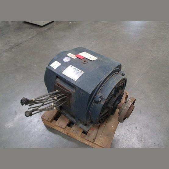 Leeson Motor Supplier Worldwide Used Leeson 100 Hp Motor