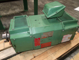 Reliance Electric 15 HP Motors