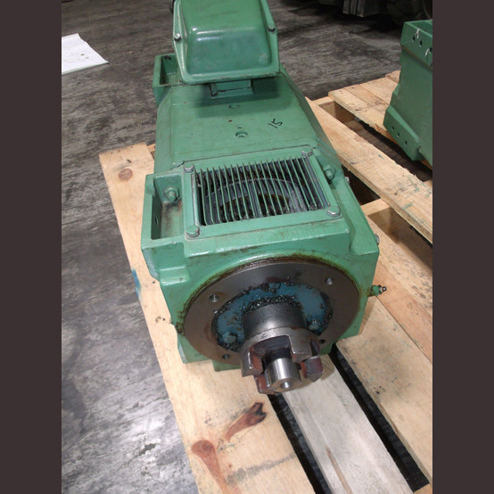 Reliance Electric Motors Supplier Worldwide Used