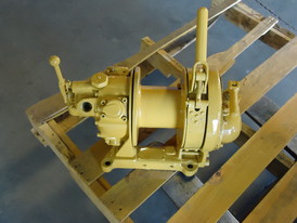 ingersoll rand force 5 air winch manual